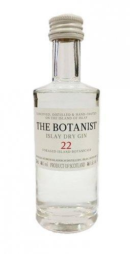The Botanist Islay Dry Gin 50ml