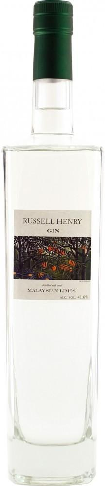Russell Henry Lime Gin 750ml