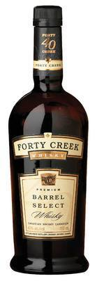 Forty Creek Barrel Select 1.75L