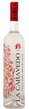 Caravedo Quebranta Pisco 750ml