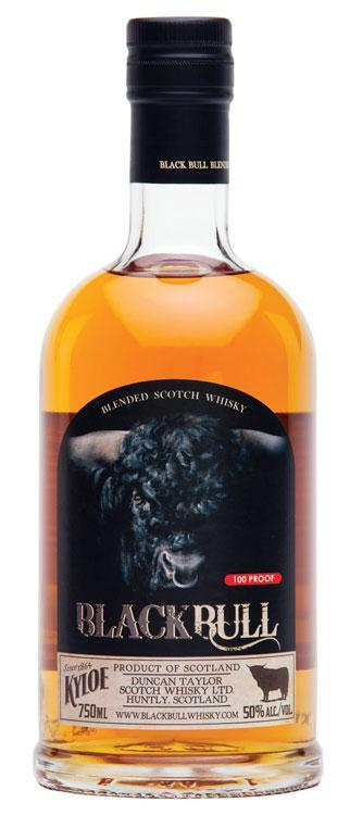 Black Bull Kyloe 100 Proof 750ml