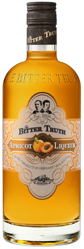 Bitter Truth Apricot Liqueur 750ml