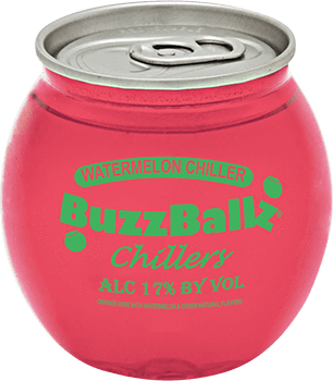 Buzzballz Watermelon Smash 200ml
