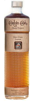 Corbin Cash Sweet Potato Liqueur 750ml