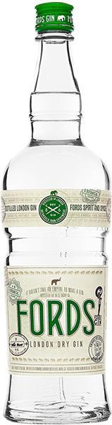 Fords Gin 90 Proof 750ml