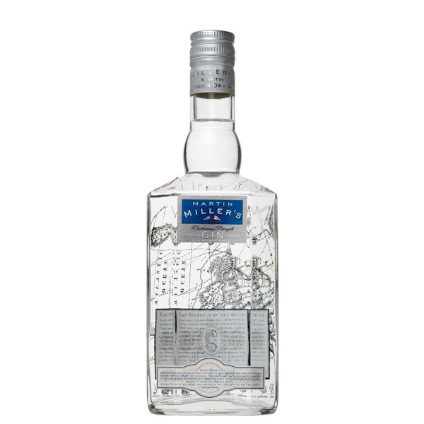 Martin Miller's Gin 90.4 Proof 750ml