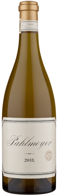 Pahlmeyer Chardonnay Napa Valley 2018 750ml