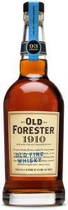 Old Forester 1910 Old Fine Whisky 93 Proof 750ml