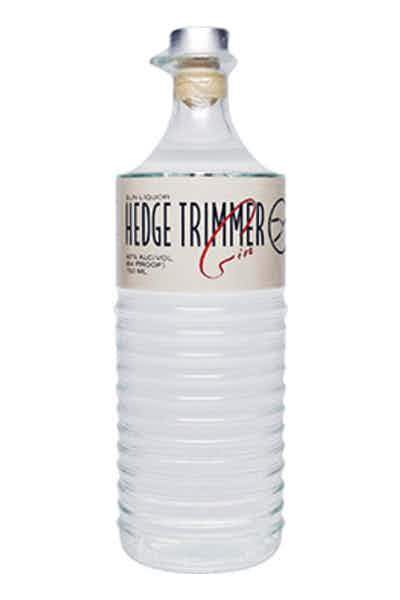 Hedge Trimmer Gin 750ml