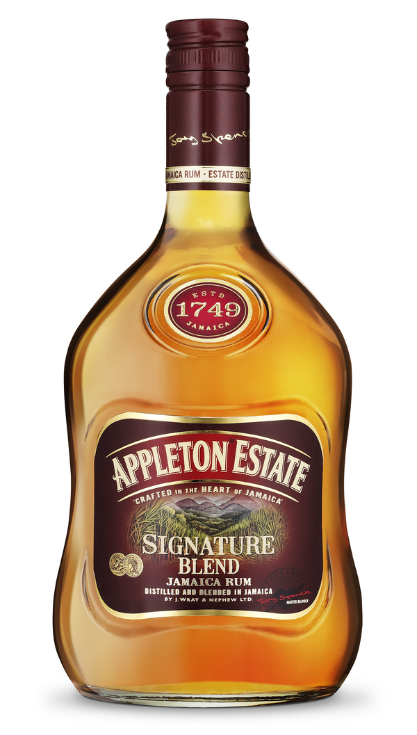 Appleton Estate Signature 750ml