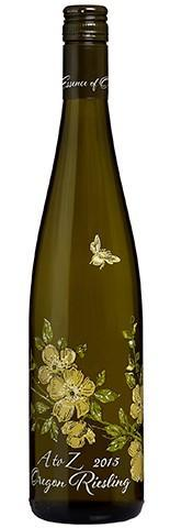 A to Z Oregon Riesling 750ml