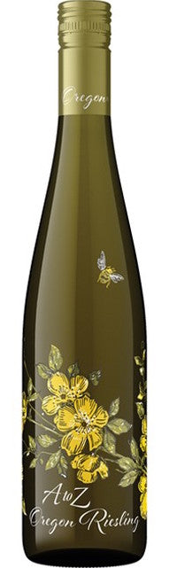 A to Z Oregon Riesling Organic 2019 750ml