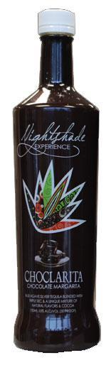 Nightshade Choclarita Chocolate Margarita 750ml