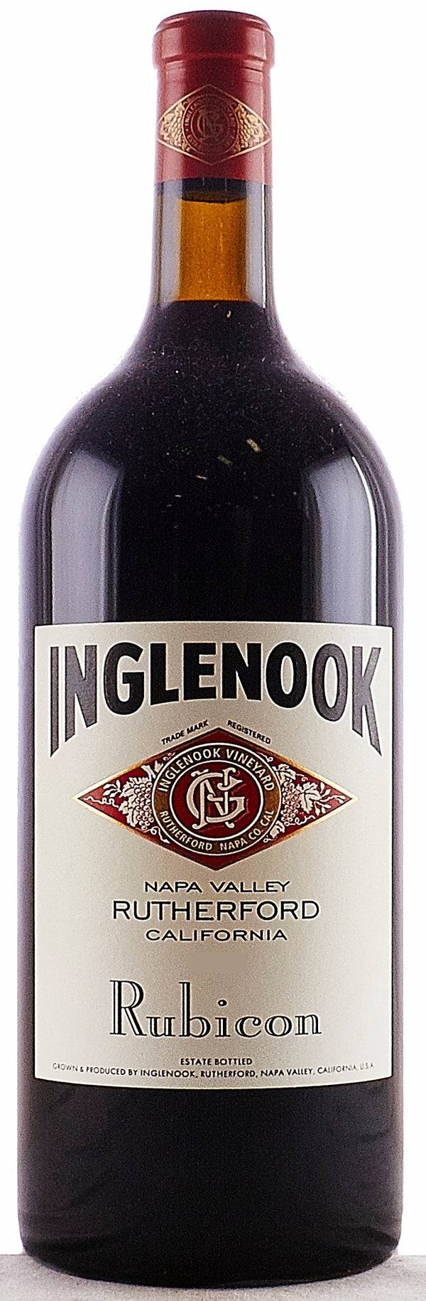 Inglenook Rubicon Red 2012 1.5L