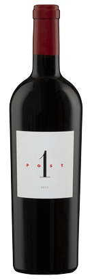 Crocker & Starr 1 Post Cabernet Sauvignon 2013 750ml