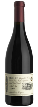 Trione Russian River Valley Pinot Noir 2016 750ml