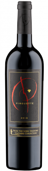 Pirouette Red 2012 750ml