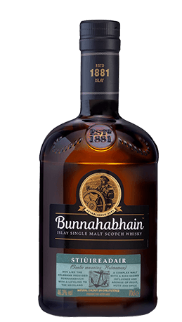 Bunnahabhain Stiuireadair Single Malt 750ml