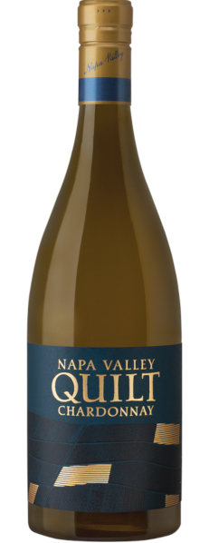 Quilt Chardonnay Napa Valley 2017 750ml