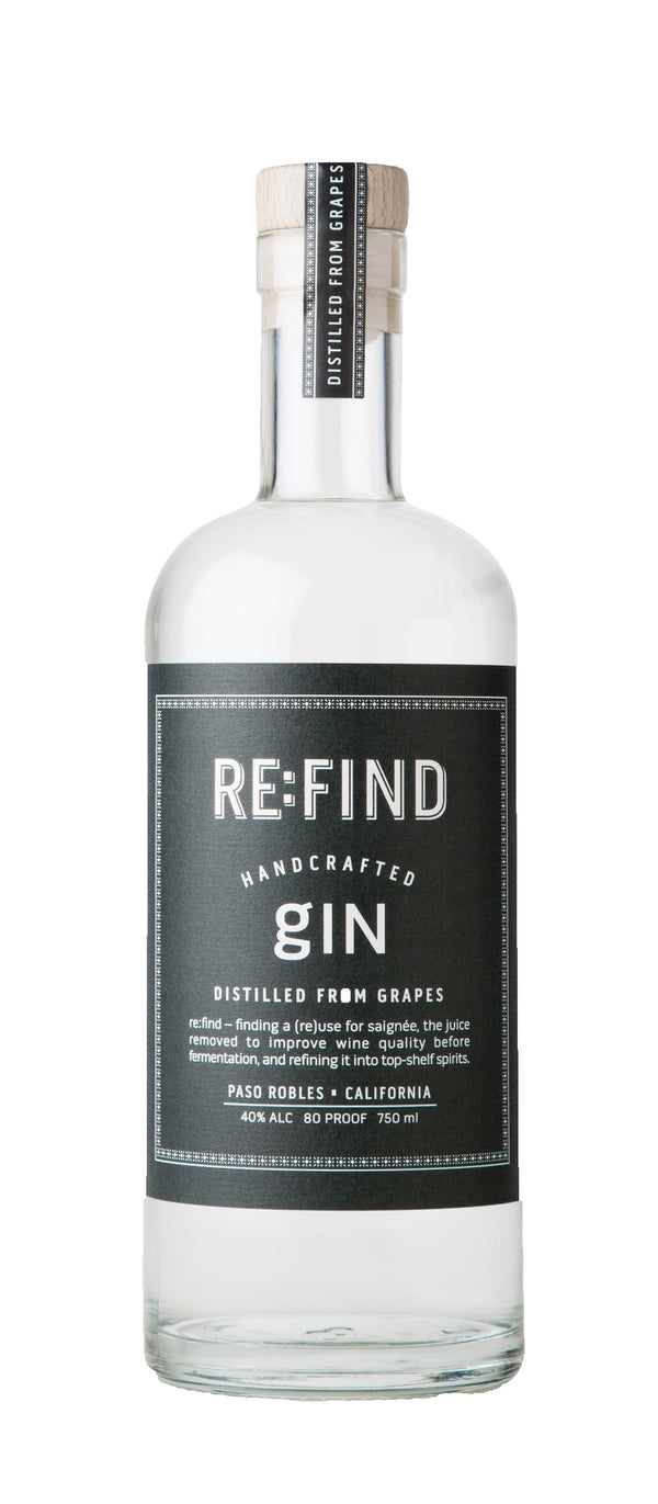 Re:Find Gin 80 Proof 750ml