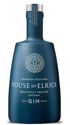 House of Elrick Artisan Gin 750ml