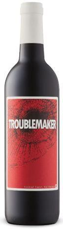 Troublemaker Red Wine 750ml
