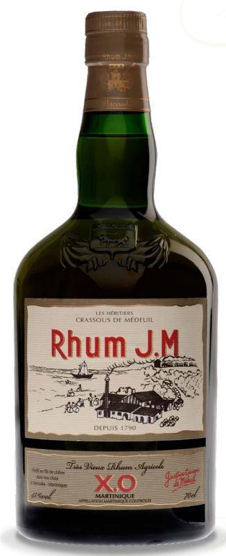 Rhum JM XO 90 Proof 750ml