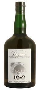 The Forgotten Casks XO Cognac Lot 16-2 750ml