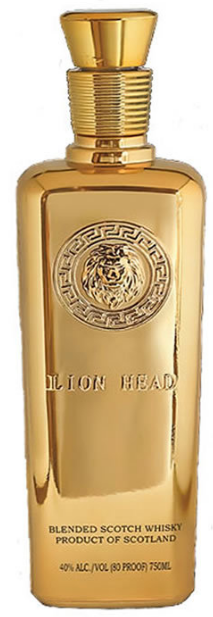 Lion Head Blended Scotch Whisky 750ml