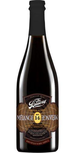 The Bruery Melange #14  750ml