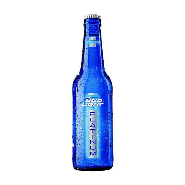 Bud Light Platinum 12pk Btls