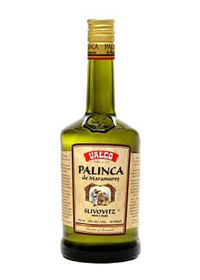 Valko Palinca Slivovitz 4 Yrs. 750ml