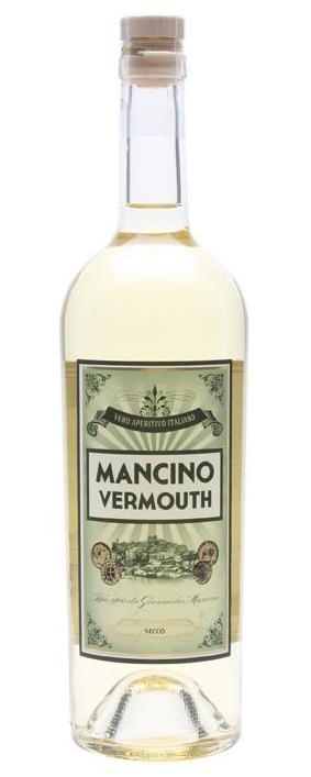 Mancino Secco Vermouth 750ml