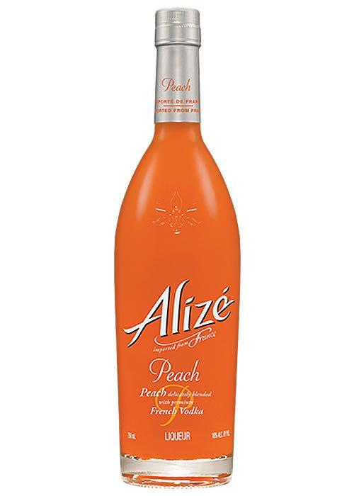 Alize Peach 750ml