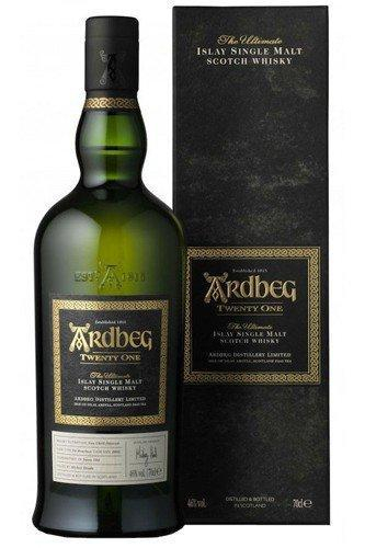 Ardbeg 21 Year 750ml