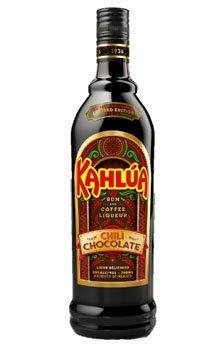 Kahlua Chili Chocolate 750ml