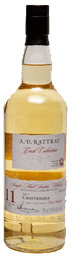 A.D. Rattray Croftengea 11 Years Old 750ml