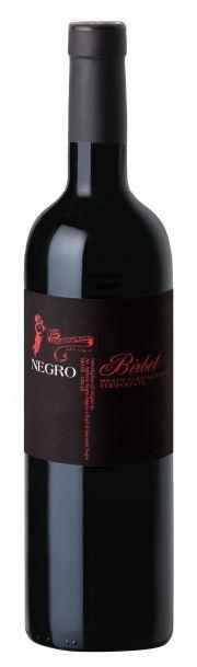 Angelo Negro 'Birbet' Brachetto 375ml