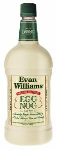 Evan Williams Egg Nog 1.75L