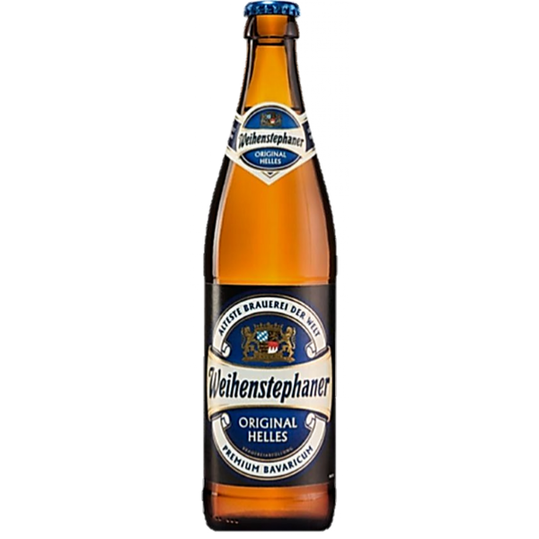 Weihenstephaner Original 500ml