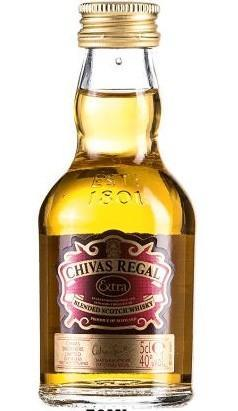 Chivas Regal Extra 50ml