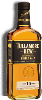 Tullamore Dew Single Malt 14 Year 750ml