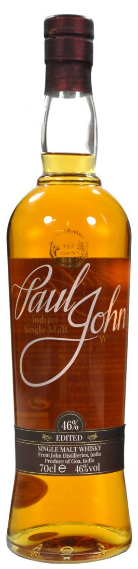 Paul John Edited Whisky 750ml
