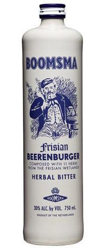 Boomsma Beerenburger Herbal Bitter 750ml