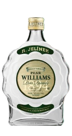 Jelinek Pear Williams Brandy 750ml