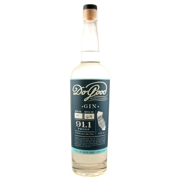 Do Good Gin 750ml