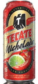 Tecate Michelada 24oz Can