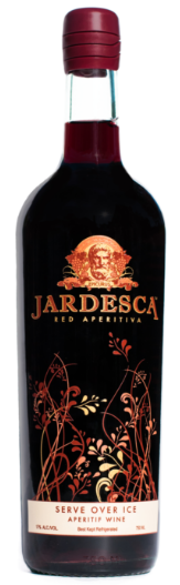 Jardesca Aperitiva Red 750ml