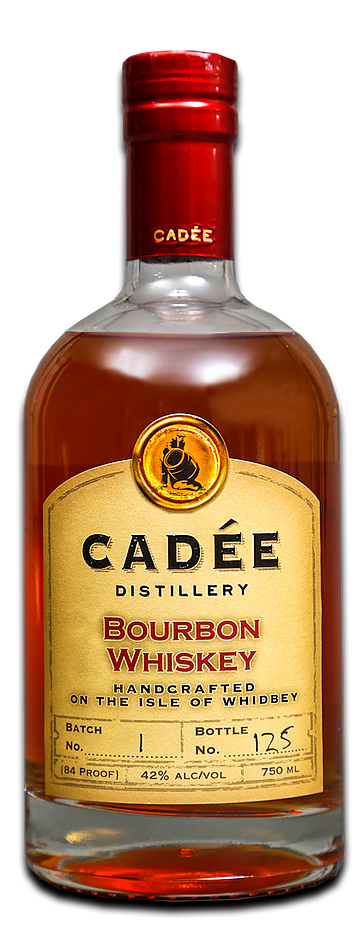 Cadee Bourbon Whiskey 750ml