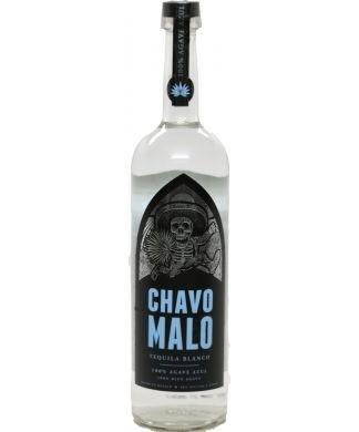 Chavo Malo Tequila Blanco 750ml
